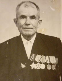 Панченко Павел Яковлевич