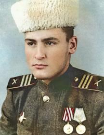 Васькин Семён Гаврилович