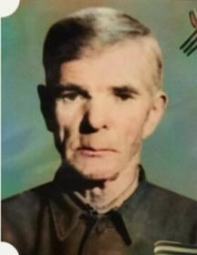 Суров Пётр Николаевич