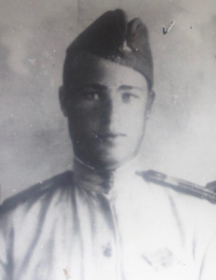 Саичкин Георгий Дмитриевич
