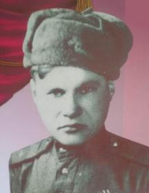 Межевикин Алексей Тихонович