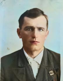Камышный Лука Андреевич