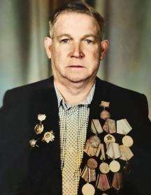 Кивгазов Михаил Фёдорович