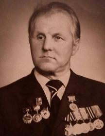 Юхневич Виктор Иванович