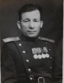 Халтурин Михаил Иванович