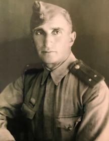 Багиров Габиб Исмаил Оглы