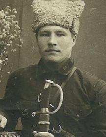 Калинин Степан Андреевич
