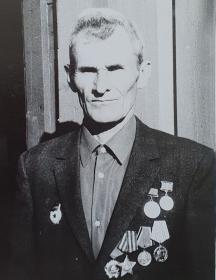 Васильев Евгений Михайлович