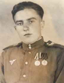 Караваев Иван Фролович