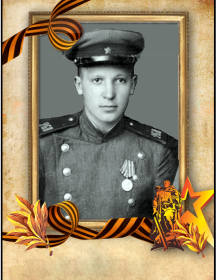 Новиков Александр Епифанович