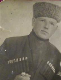 Сухарев Владимир Александрович