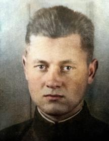 Титов Петр Никитович