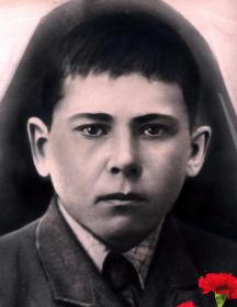 Голев Николай Дмитриевич