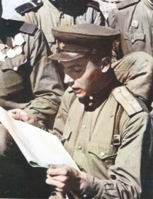 Голиков Николай Иванович