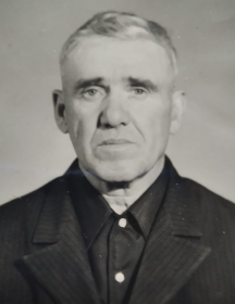 Жихарев Пётр Васильевич