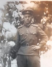 Уткин Виктор Петрович