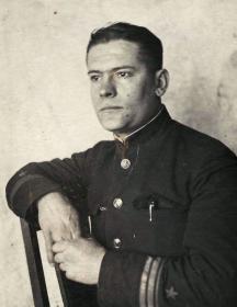 Мазанов Михаил Иванович