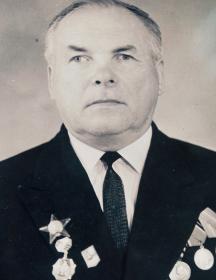 Терещенков Яков Михеевич