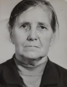 Боровская Татьяна Дмитриевна