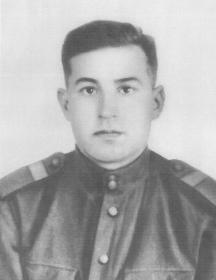 Матвеев Дмитрий Митрофанович