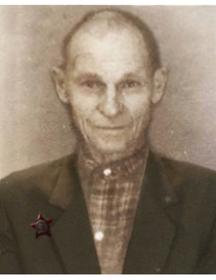 Галдин Василий Анисимович