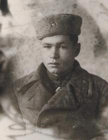 Петров Павел Тимофеевич