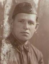 Першукевич Николай Ильич