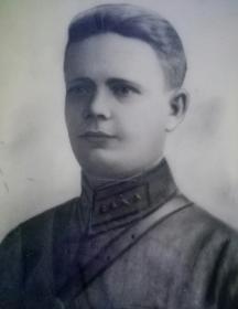 Кудяков Пётр Лукич