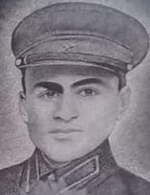 Агабабян Кероп Степанович