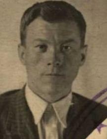 Померанцев Василий Степанович