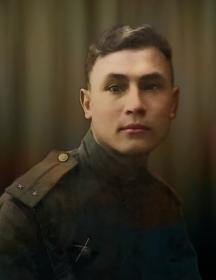 Коренев Георгий Васильевич