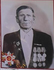Соловьев Дмитрий Романович