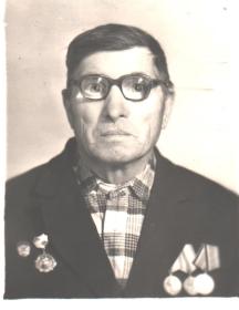 Мамонтов Иосиф Андреевич