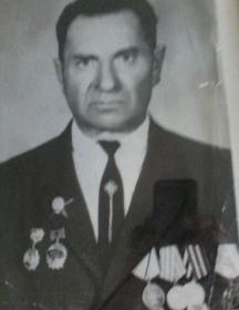Чайкин Павел Иванович