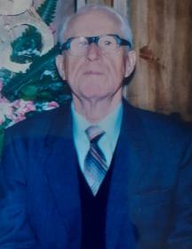 Маслов Иван Акимович