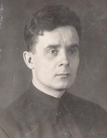 Лекультр Александр Степанович