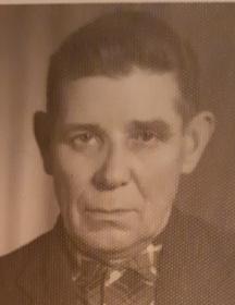 Раздорских Иван Ефимович
