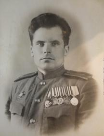 Советов Николай Иосифович