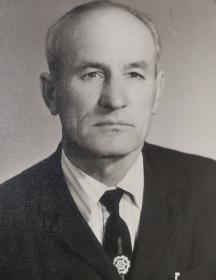 Лакота Пётр Яковлевич
