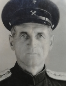 Воронянский Пётр Поликарпович