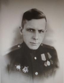 Лебедев Александр Александрович