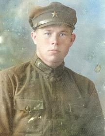 Смирнов Александр Афанасьевич