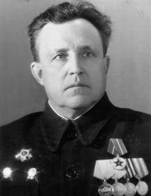 Михалёв Александр Васильевич