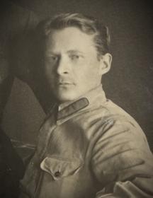 Степанов Петр Степанович