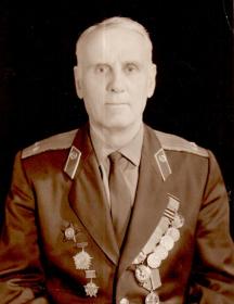 Сердюков Емельян Васильевич