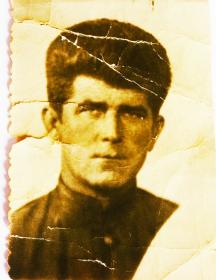 Расторгуев Иван Емельянович