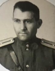 Еремин Иван Степанович