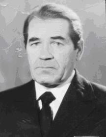 Шувалов Игорь Александрович