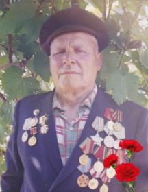 Рязанов Сергей Павлович