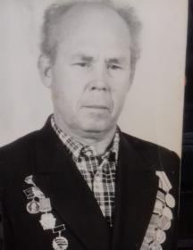 Егоров Леонид Александрович